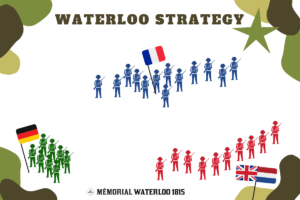 Animation enfants Waterloo Strategy